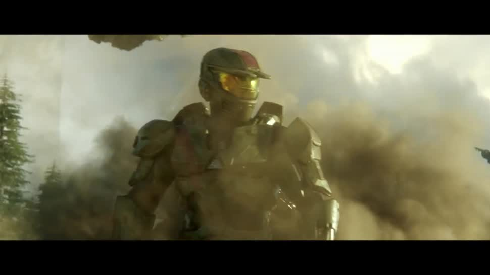 Microsoft, Trailer, Strategiespiel, Halo, Halo Wars 2, Halo Wars