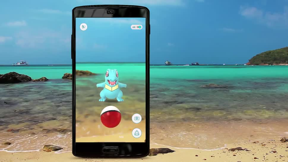 Android, iOS, Pokemon, Mobile Gaming, Pokemon Go, Niantic Labs, Mobile Games, Niantic