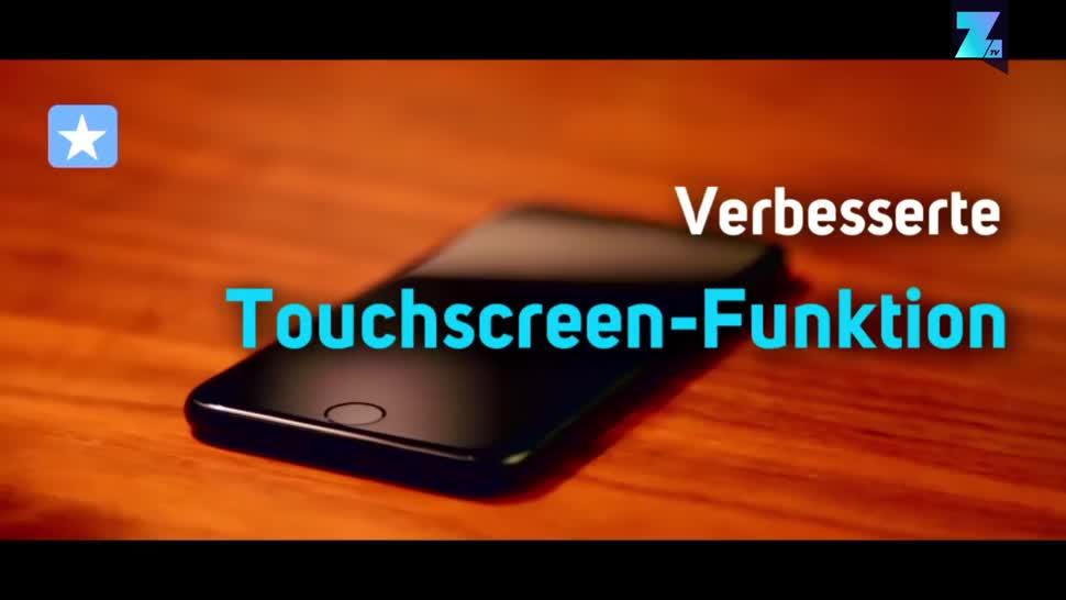 Smartphone, Zoomin, Crowdfunding, Schutz, indiegogo, Displays, ProtectPax