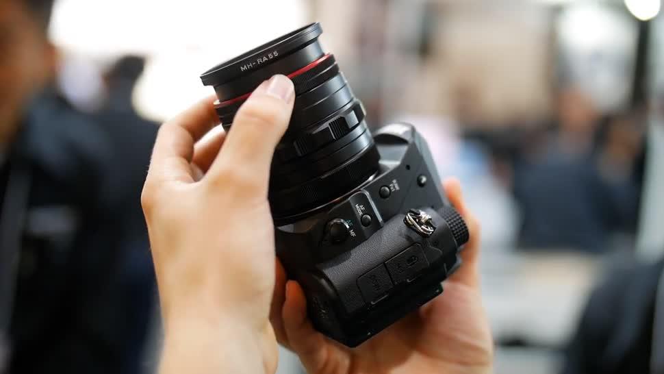 Kamera, ValueTech, Pentax, CP+, Pentax KP