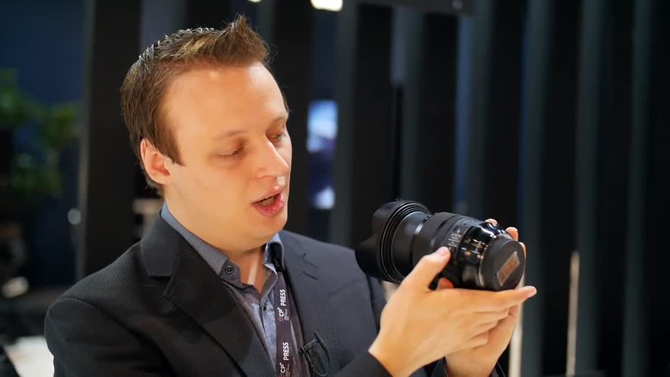 ValueTech, Fotografie, Objektiv, Sigma, CP+