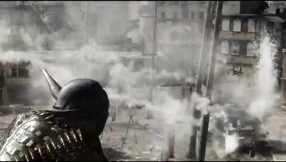 Call of Duty, Activision, Infinity Ward, Modern Warfare