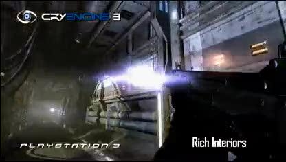 Crytek, Crysis, CryEngine