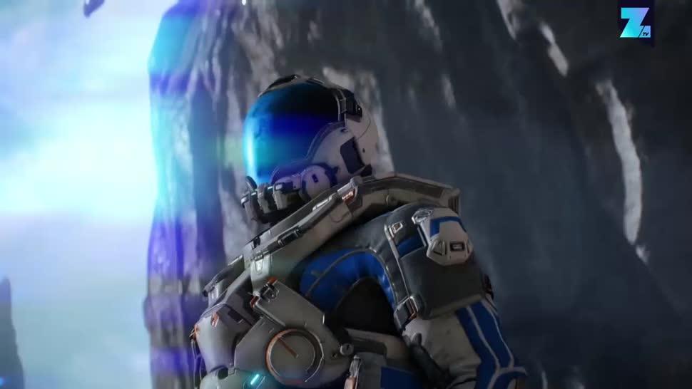 Electronic Arts, Ea, Zoomin, BioWare, Mass Effect, Mass Effect Andromeda