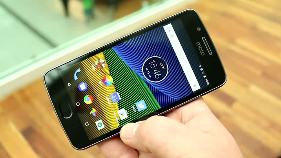 Smartphone, Lte, Test, Hands-On, Hands on, Full Hd, Review, Android 7.0, MicroSD, Dual SIM, Moto G5, Motorola Moto G5, Motorola Moto G5 Plus, Erster Eindruck