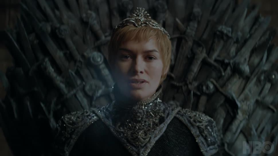 Trailer, Serie, Teaser, TV-Serie, Game of Thrones, HBO