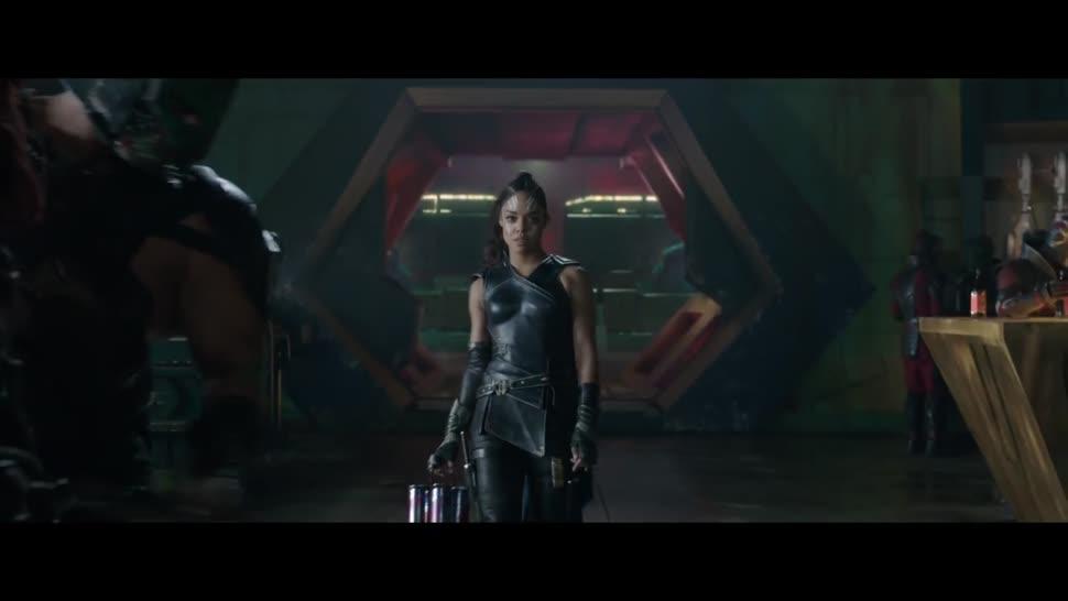 Trailer, Kinofilm, Kino, Marvel, Disney, Thor, Thor: Ragnarok