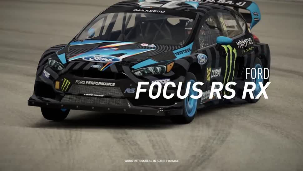Trailer, Rennspiel, Slightly Mad Studios, Bandai Namco, Project Cars, Project Cars 2