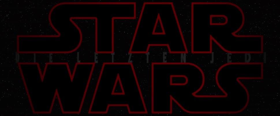 Trailer, Video, Film, Star Wars, Kino, Lucas Arts, Lucasarts, Lucasfilm, The Last Jedi, Star Wars 8, Star Wars The Last Jedi, Die letzten Jedi, Star Wars Film, Teaster