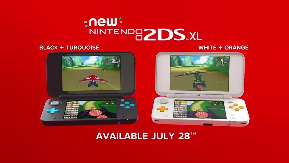 Konsole, Nintendo, Handheld, Nintendo 3ds, 3ds, Nintendo Handheld, Nintendo 3DS XL, Nintendo 2ds, 3DS XL, New Nintendo 3DS, 2ds, New Nintendo 3DS XL, New Nintendo 2DS XL