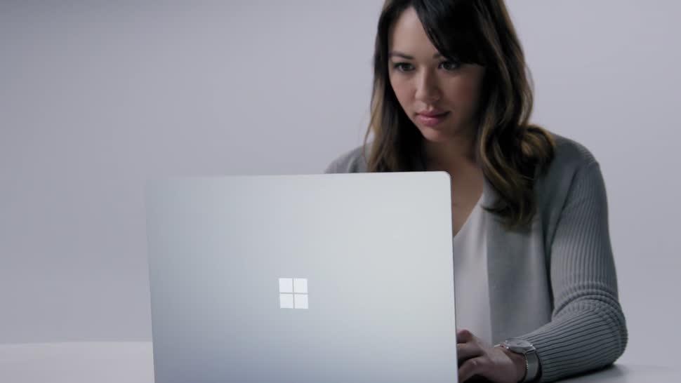 Microsoft, Surface, Laptop, Surface Laptop