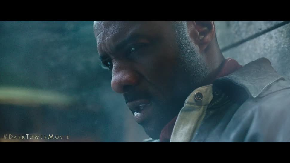Trailer, Kino, Kinofilm, Sony Pictures, Sony Pictures Entertainment, Der Dunkle Turm, The Dark Tower