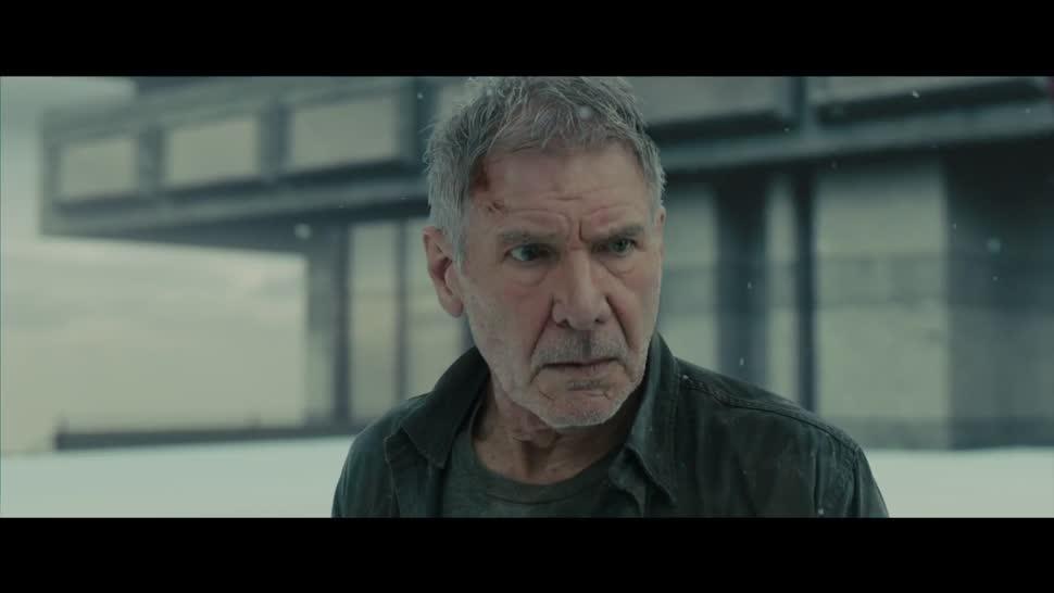 Trailer, Kinofilm, Kino, Sony Pictures, Blade Runner 2049, Blade Runner