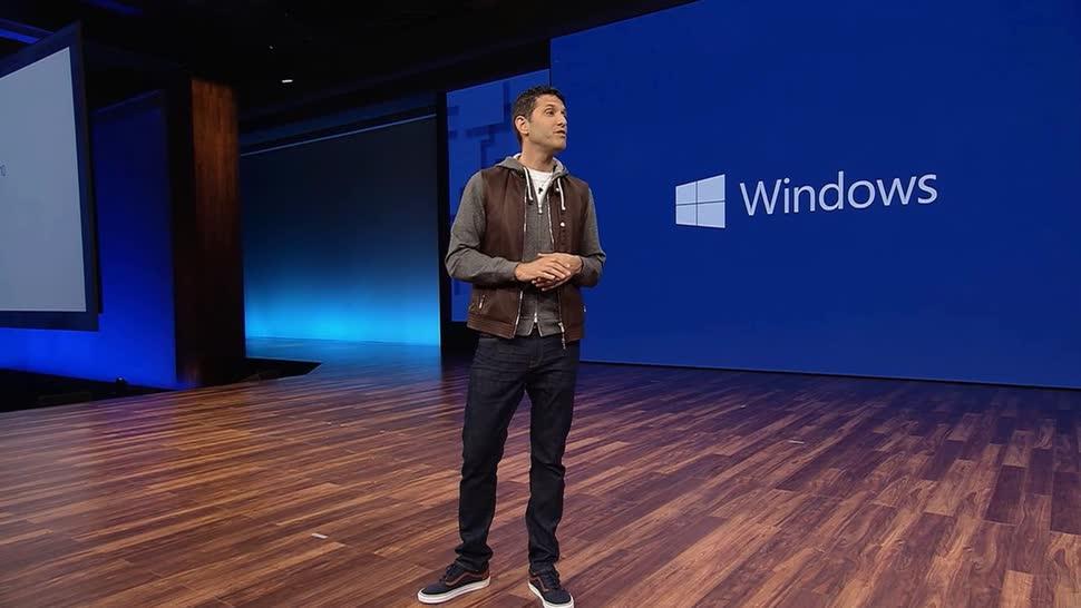 Microsoft, Betriebssystem, Windows 10, Cortana, Fall Creators Update, Fluent Design System, Redstone 3, Microsoft Build, BUILD 2017, Markus Kasanmascheff