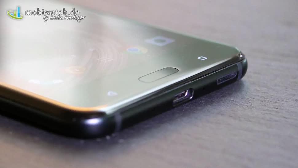 Smartphone, Android, Htc, Lutz Herkner, U11