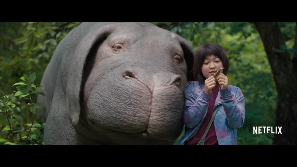 Trailer, Netflix, Kinofilm, Drama, Okja