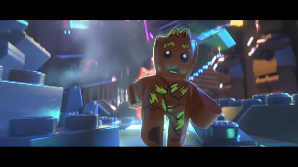 Trailer, Warner Bros., Marvel, Lego, Lego Marvel Super Heroes, Marvel Super Heroes, Lego Marvel Super Heroes 2, Marvel Super Heroes 2