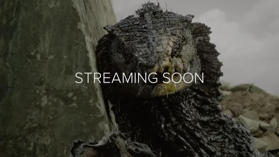Trailer, Youtube, Steam, Science Fiction, Sci-Fi, Sci Fi, Regisseur, Neill Blomkamp