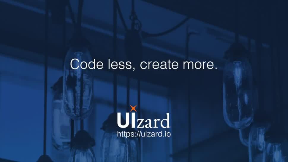 Künstliche Intelligenz, Ki, Benutzeroberfläche, Programmierung, Deep Learning, Gui, Pix2Code, UIzard Technologies