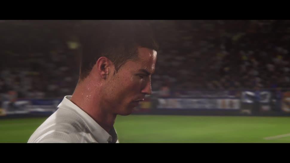 Trailer, Electronic Arts, Ea, Fußball, EA Sports, Fifa, Fifa 18