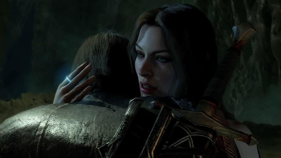 Trailer, E3, actionspiel, Warner Bros., E3 2017, Mittelerde, Schatten des Krieges