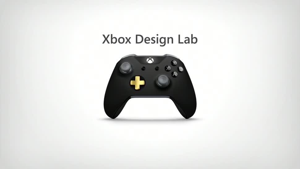 Microsoft, Xbox, Xbox One, E3, Werbespot, Microsoft Xbox One, Controller, E3 2017, Xbox Design Lab