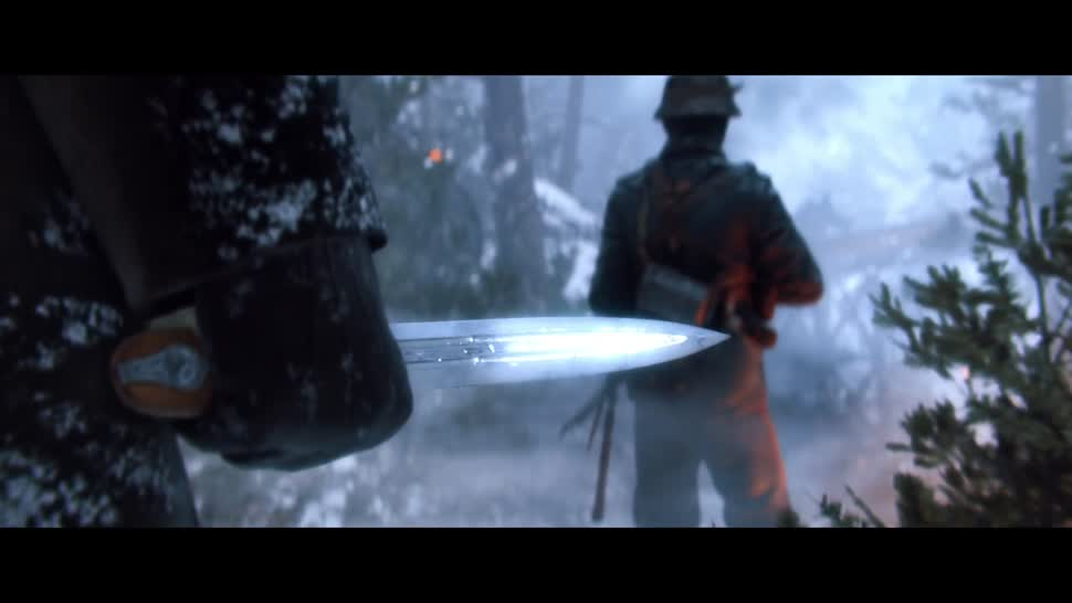 Trailer, Electronic Arts, Ego-Shooter, Ea, E3, Dlc, Battlefield, Dice, E3 2017, Battlefield 1, In the Name of the Tsar