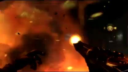 Shooter, 2K Games, Bioshock