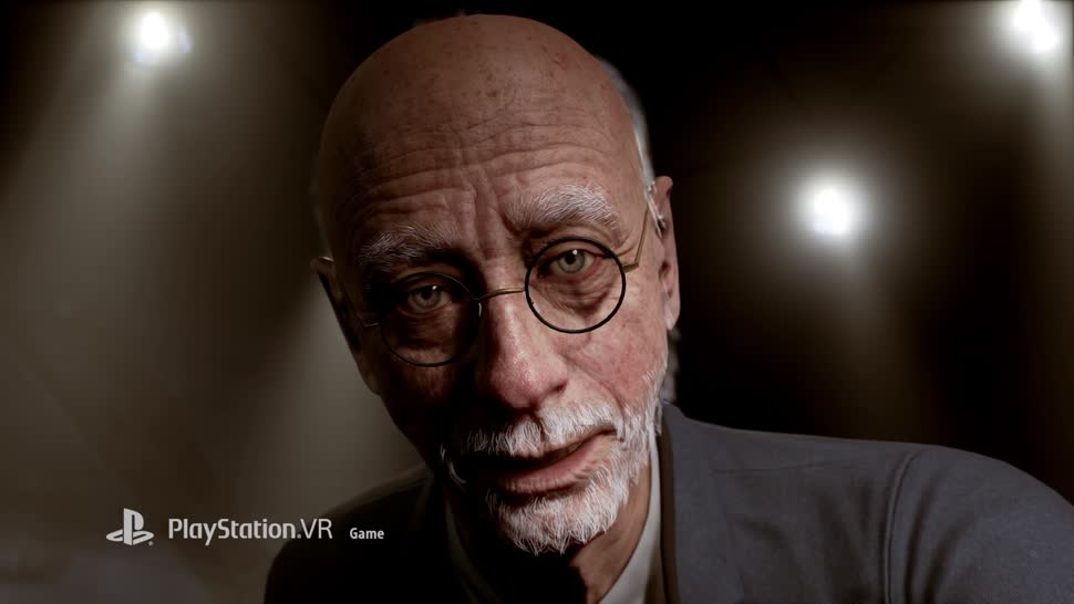 Trailer, Sony, PlayStation 4, E3, Playstation, PS4, Sony PlayStation 4, Virtual Reality, VR, Sony PS4, E3 2017, PlayStation VR, PSVR, The Inpatient, Inpatient
