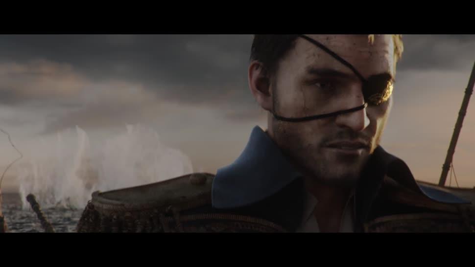 Trailer, E3, Ubisoft, E3 2017, Skull & Bones