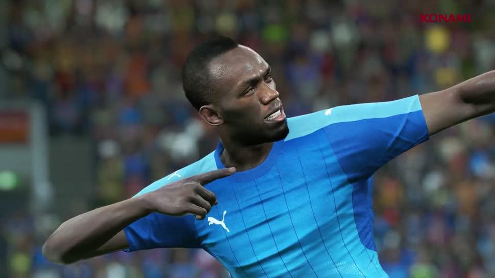 Trailer, E3, Fußball, Konami, E3 2017, PES, Pro Evolution Soccer, PES 2018