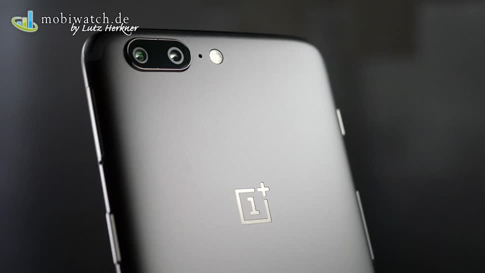 Smartphone, Android, OnePlus, Lutz Herkner, Oppo, OnePlus 5