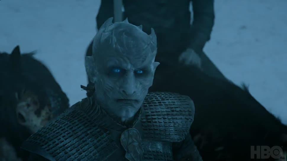 Trailer, Serie, TV-Serie, Game of Thrones, HBO