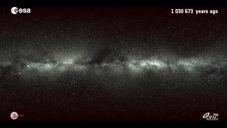 Wissenschaft, Künstliche Intelligenz, Ki, Esa, Astronomie, Neuronale Netze, Gaia