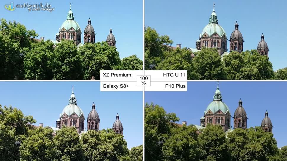 Smartphone, Android, Test, Kamera, Lutz Herkner, Samsung Galaxy S8+, HTC U 11, Huawei P10 Plus, Sony Xperia XZ Premium