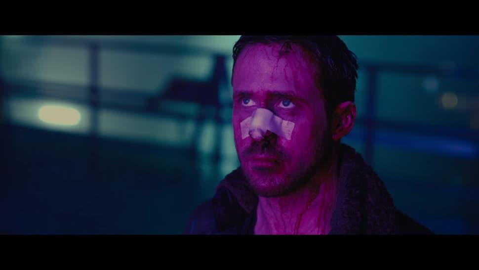 Trailer, Kinofilm, Kino, Warner Bros., Warner Bros, Blade Runner 2049, Blade Runner