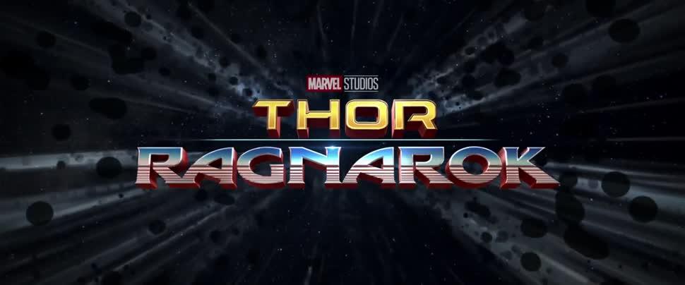 Kino, Comic-Con, San Diego ComicCon, SDCC, Avengers, SDCC 2017, Thor, Hulk, Thor 3