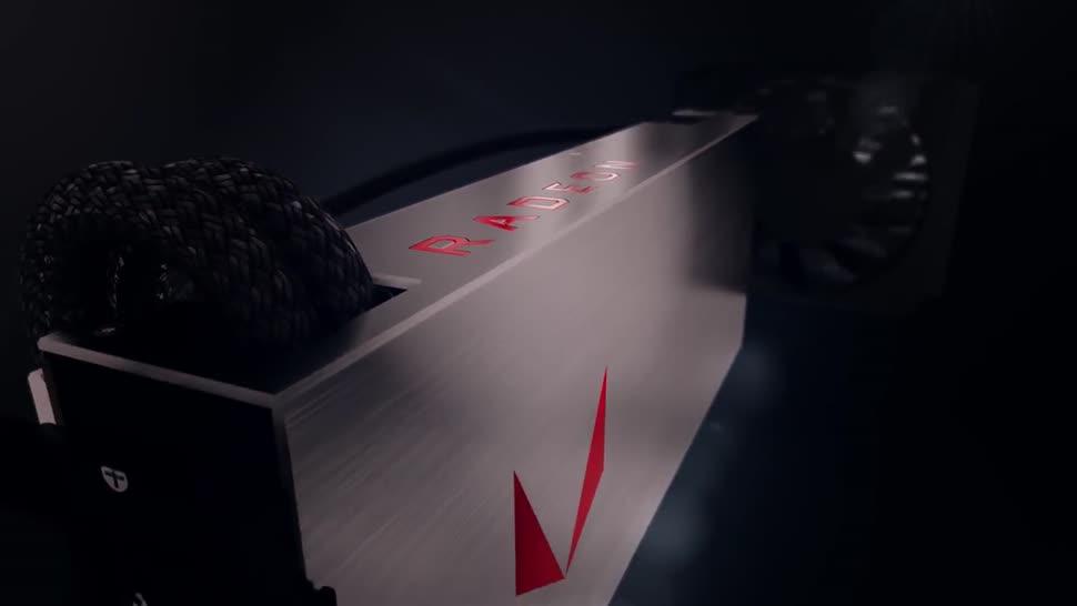 Amd, Grafikkarte, Radeon, Radeon RX Vega, AMD Radeon RX Vega, Radeon RX Vega 56, Radeon RX Vega 64