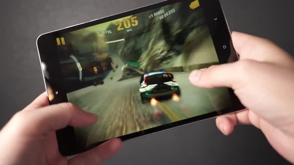 Android, Tablet, Test, Xiaomi, Andrzej Tokarski, Tabletblog, Xiaomi Mi Pad 3, Mi Pad 3