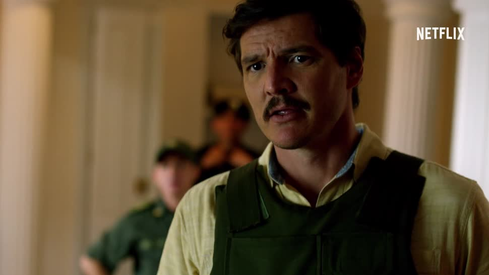 narcos staffel 3 untertitel