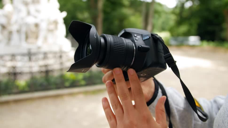 Test, ValueTech, Fotografie, Canon, Objektiv, Nikon