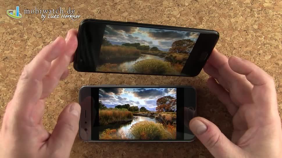 Smartphone, Android, Huawei, OnePlus, Lutz Herkner, OnePlus 5, Honor 9