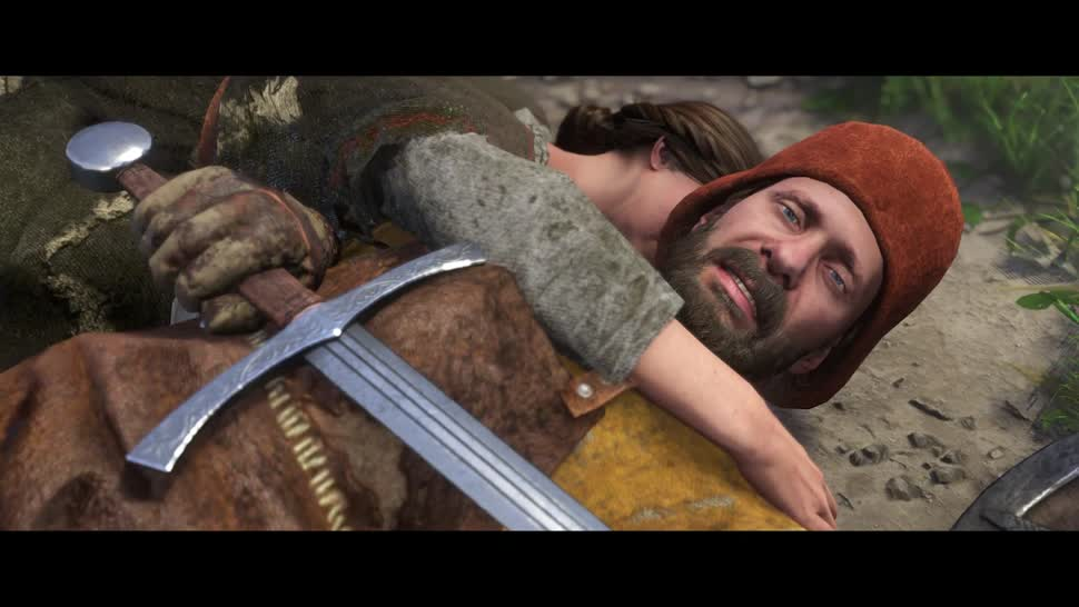 Trailer, Gamescom, Rollenspiel, Gamescom 2017, Kingdom Come, Warhorse Studios, Deliverance, Kingdom Come: Deliverance