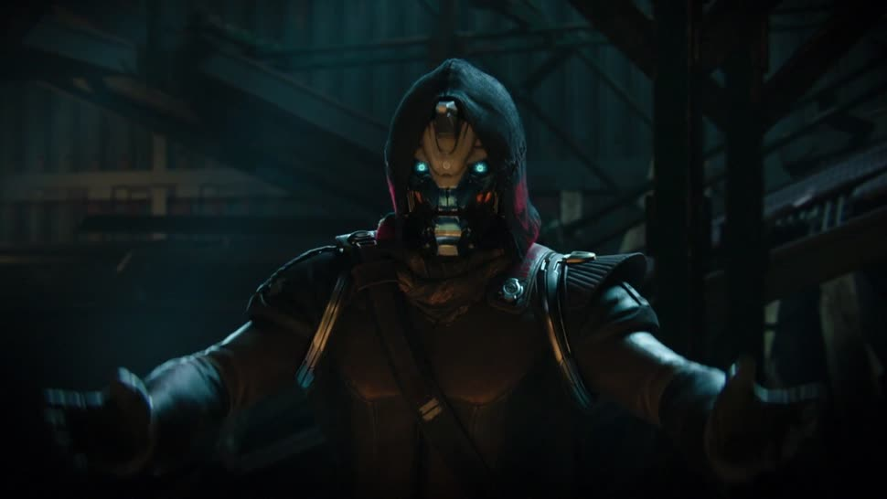 Trailer, Ego-Shooter, Gamescom, actionspiel, Online-Spiele, Activision, Online-Shooter, Bungie, Destiny, Gamescom 2017, Destiny 2