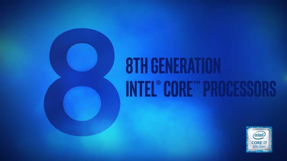 Intel, Prozessor, Cpu, Prozessoren, Intel Core i5, Intel Core i7, Intel Core i3, Coffee Lake, I7, I5, 8. Generation