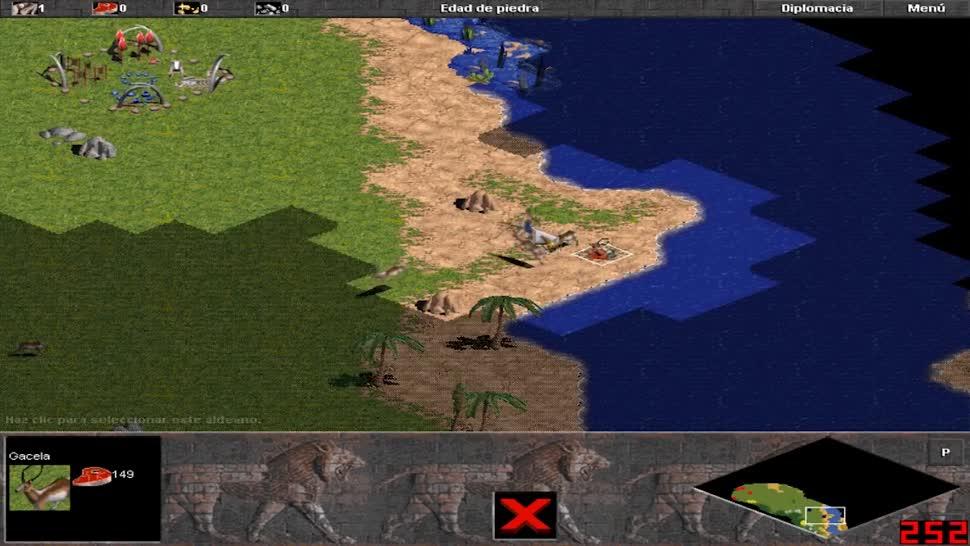 Microsoft, Gamescom, Strategiespiel, Gamescom 2017, Age of Empires, Age of Empires: Definitive Edition