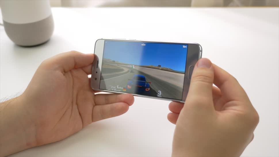 Smartphone, Android, Test, Honor, Daniil Matzkuhn, tblt, Honor 9