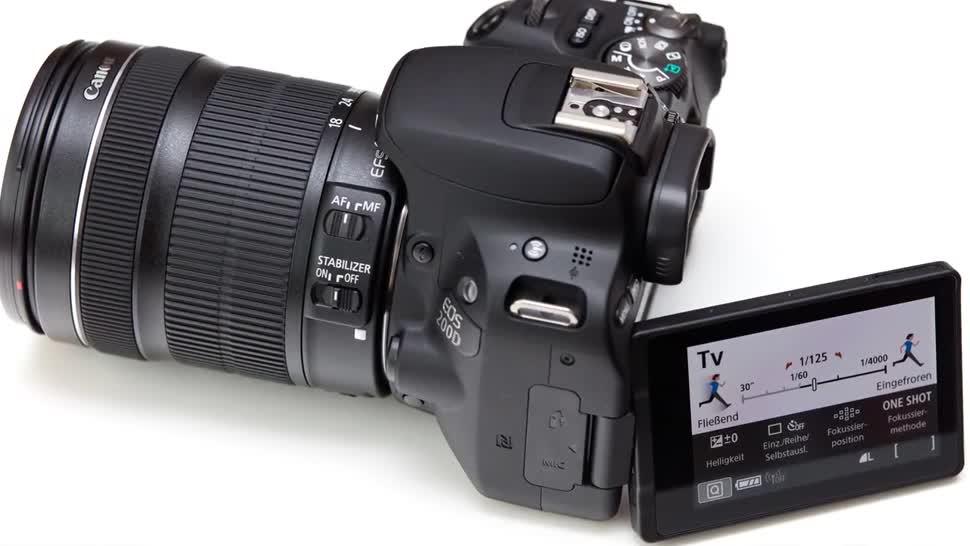 Kamera, ValueTech, Canon, Dslr, EOS 200D