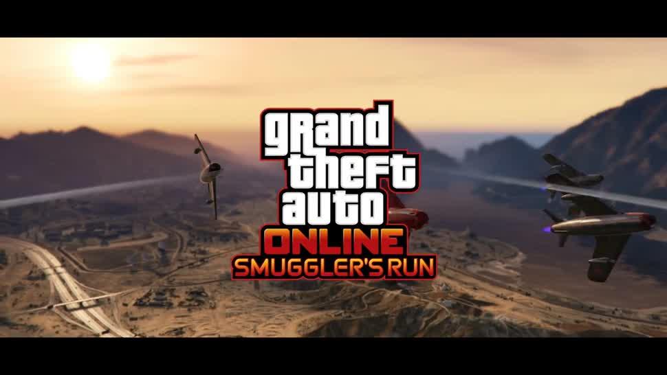 Trailer, Rockstar Games, Rockstar, GTA 5, Gta, Grand Theft Auto, Grand Theft Auto 5, GTA Online