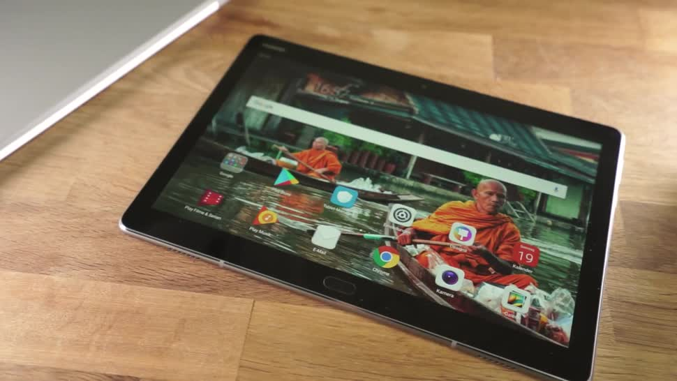 Android, Tablet, Huawei, Test, Andrzej Tokarski, Tabletblog, Huawei MediaPad M3, Huawei MediaPad M3 Lite 10, MediaPad M3 Lite 10